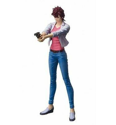 Banpresto City Hunter Nicky Larson - Creator X Creator - Kaori Makimura - Laura