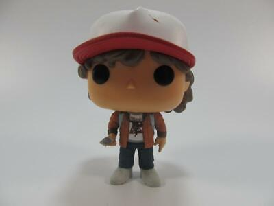 Funko Pop Dustin #424 Stranger Things No box figure