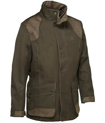 Percussion Sologne Skintane Hunting Shooting Jacket - 1321