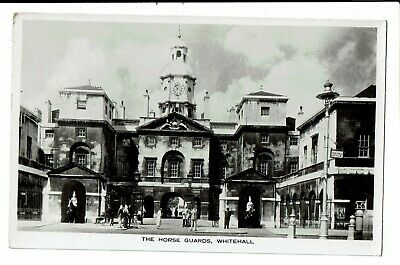 CPA - Carte Postale -Royaume Uni- London- The Horse guards - Whitehall-1951 VM28
