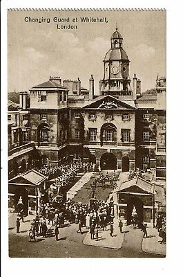 CPA - Carte Postale -Royaume Uni- London- Changing Guard at Whitehall VM2823