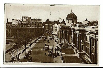 CPA - Carte Postale -Royaume Uni- London- National Gallery-1945- VM2825