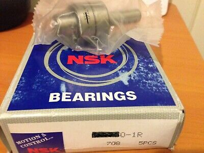 Honda St1100/A Pan European Nsk Water Pump Bearing Kit 90-02