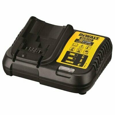 DeWALT DCB112 XR Li-Ion 10.8/14.4/18 Volt (12/20V) Charger FREE UPGRADE IF NiS