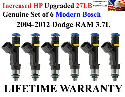 Fuel Injector for 01-03 Ford 3.0 Lifetime Warranty YL8E-C7B