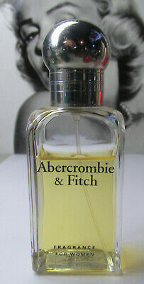 Abercrombie & Fitch Original Perfume 1.7oz Fragrance for Woman