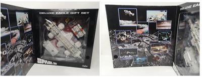 Space: 1999 Deluxe Eagle Gift Set from Product Enterprise Awesome ** FULL SET **