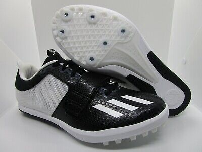 new concept fd92e d2edd Adidas Jumpstar 2 All Around Track   Field Spike Shoes in Men size 10  (CP9370
