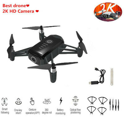 TELLO QUADCOPTER DRONE VR HD Video Bundle With Extra Battery