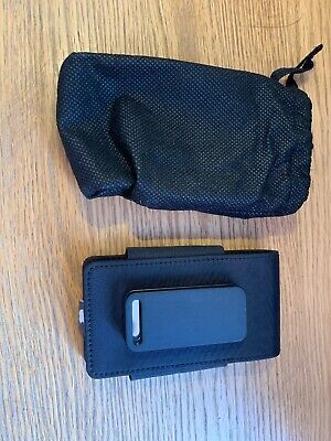 APPLE - iPOD CLASSIC BELT CLIP HOLSTER / HOLDER COVER