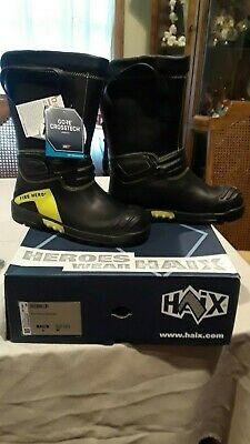 17e4f88a5f0 HAIX FIREFIGHTER BOOTS Hero Xtreme