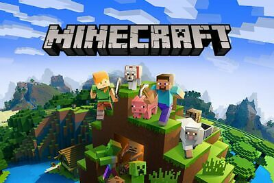 Minecraft Account   12 Month Warranty   Fast 24 Hr Delivery
