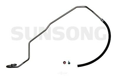 Power Steering Return Line Hose Assembly Sunsong North America 3402242