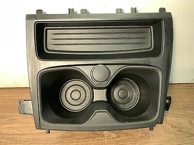 BMW 1 Series F20 2014 Centre Console Cup Holder Free Uk Mainland Delivery!!! #2