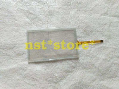 For Delta DOP-B07S515 touch screen glass panel