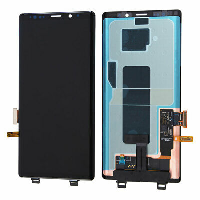 OLED LCD Screen Display Touch DigitizerAssembly for Samsung Galaxy Note 8/Note 9