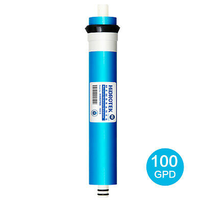 100GPD Universal Compatible Reverse Osmosis Membrane Replacement Filter
