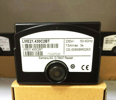 Made in China Siemens  LME21.430C2BT