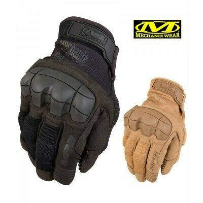 Guanto MPact 3 Mechanix