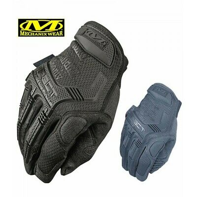 Guanto MPact Mechanix nero