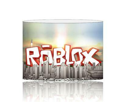 (062) Roblox Lampshade / Ceiling Light Shade Kids Free P+P