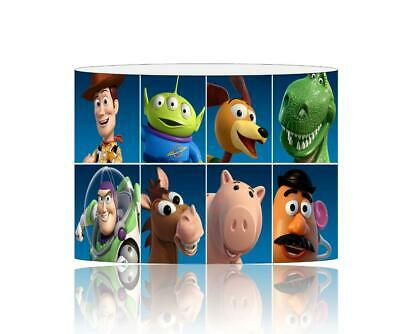 (054) Toy Story Lampshade / Ceiling Light Shade Kids Free P+P