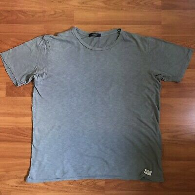 088184a7 Undercover SS11 Underman Grey T Shirt Size 2 Undercoverism Jun Takahashi  Men's M