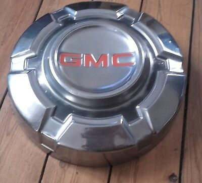 Gmc Enjoliveur Vintage