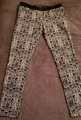 Womens/Girls River Island Trouser/Jeans Size 10
