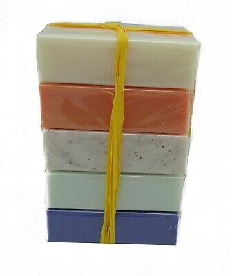 Tilley Soaps (5 Pack) - Gift Wrapped