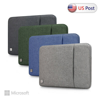 """Laptop Sleeve Case For 10"""" Microsoft Surface Go 13.5"""" Microsoft Surface Book 2"""