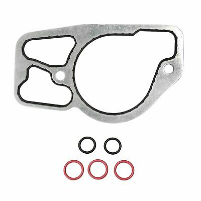 Ford OEM Fuel Filter Housing Keyhole Gasket O-Ring 3C3Z-9C065-AA Factory 6.0L