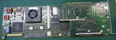 Natural Microsystems MM1 NMS31668 REV F Card