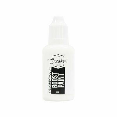 The Sneaker Laundry Boost High Quality Acrylic Paint 30ml Shoe Care & Repair