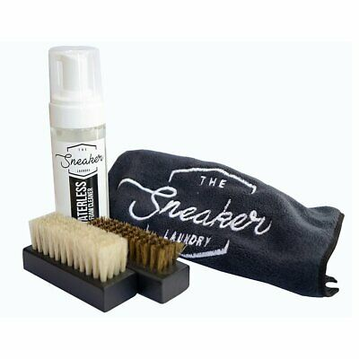 The Sneaker Laundry Suede Pack Shoe Care & Repair