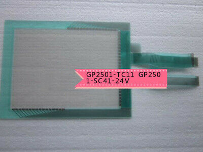 For GP2501-TC11 GP2501-SC41-24V PRO FACE touch screen
