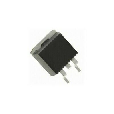 1 pezzo Transistore G10N60A, SGB10N60A Transistore IGPT Infineon TO-263