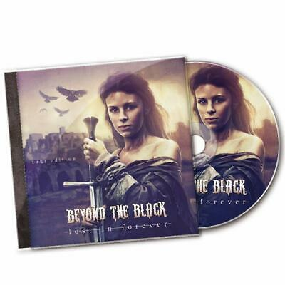 Beyond The Black - Lost In Forever (Tour Edition) CD ALBUM NEW (6TH JUNE)