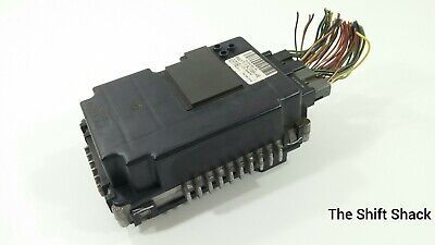 2006 Ford Crown Victoria Mercury Grand Marquis Lighting Control Module Lcm