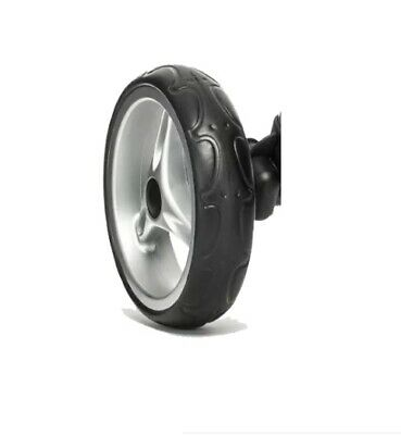 Baby Jogger City Mini Rear Wheel Single or Double Spare Part Genuine Parts NEW
