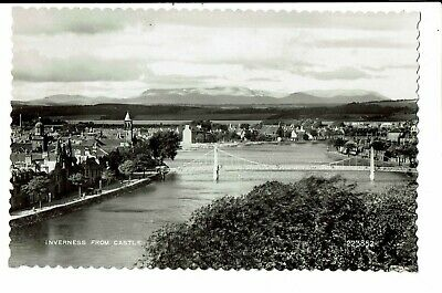 CPA - Carte Postale  -Royaume Uni- Inverness-From the Castle   VM2922
