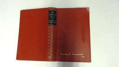 Acceptable - My Early Life:  A Roving Commission - Churchill, Winston S. 1957-01