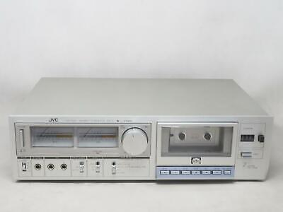 JVC KD-A33J Stereo Cassette Deck Player Works Great! Free Shipping!