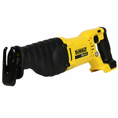 New Dewalt DCS381B 20V 20 Volt Max Variable Speed Reciprocating Saw Made in USA