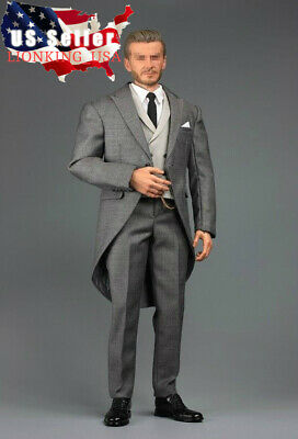POPTOYS 1//6 Standard Men business suit Western-style for 12/'/' Body COOMODEL❶USA❶