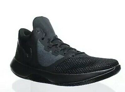 89e32d8817c NIKE AIR PRECISION II Men s Basketball Shoes Black Anthracite AA7069 ...