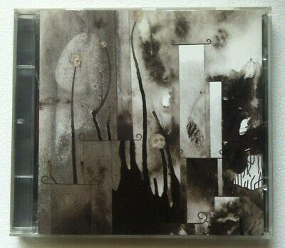 Current 93 in Mestruazioni Night / UK CD Dutro 1994º Industriale Experimental º