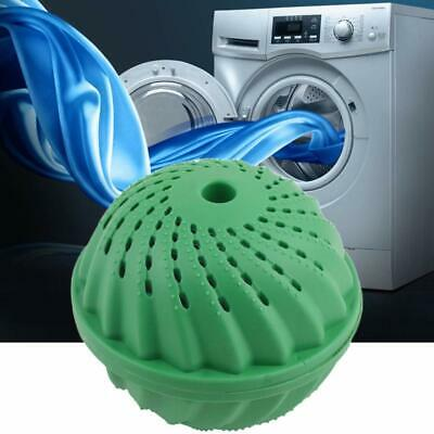 Reusable Laundry Wash Balls Machine Dryer Fabric Softener Cleaning Cleaner Ball