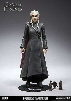 "Game of Thrones - Daenerys 6"" Action Figure"