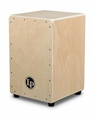 LP Aspire Natural Wire Cajon LPA1331
